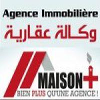 MAISON+