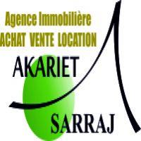 Sté Akariet Sarraj