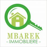MBAREK IMMOBILIÈRE