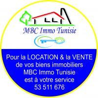 MBC IMMO TUNISIE