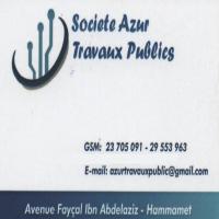 Societe Azur Travaux Public