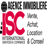 ISC agence immobilière