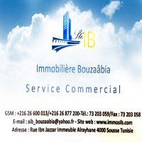 immobilière Bouzaabia