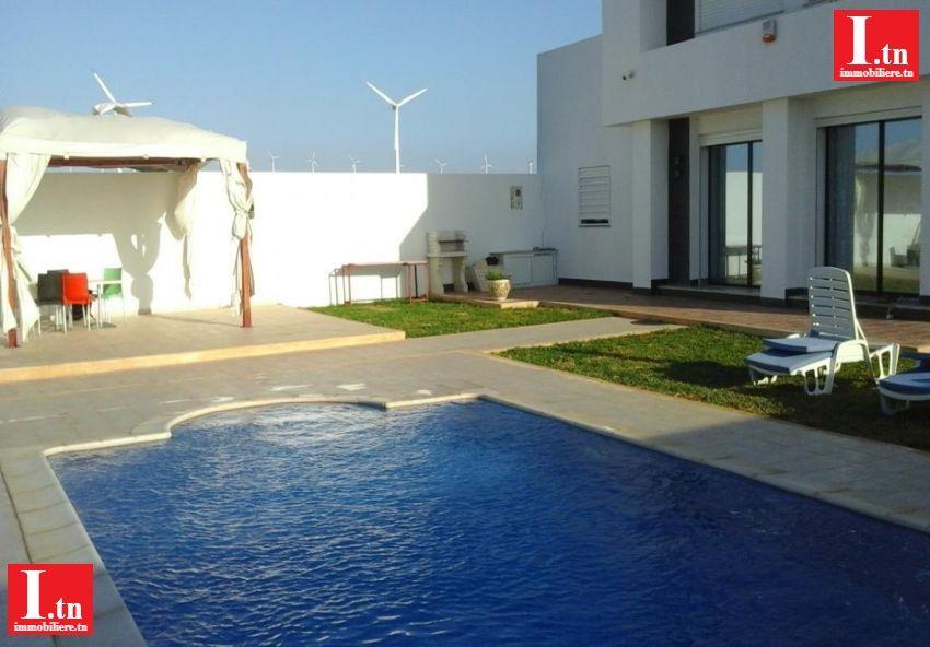 Villa Sidi Daoued El Haouaria 257/17