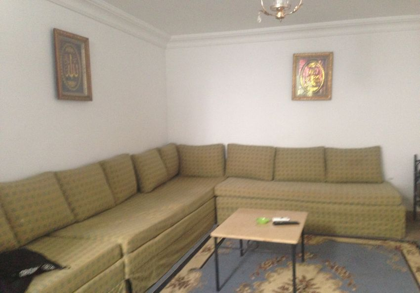 Appartement Yasmine Hammamet 3M363