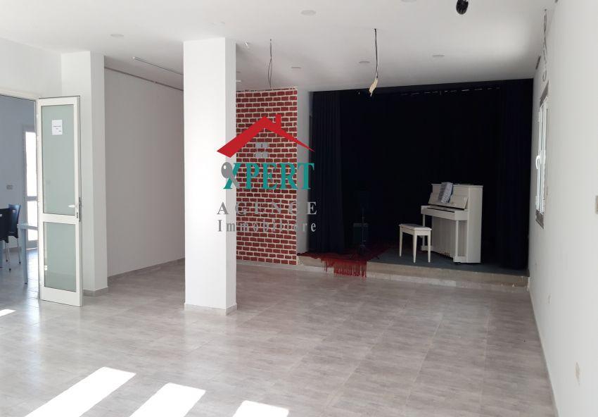 une villa à Sahloul 4