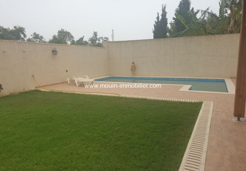 Appartement La Fontaine AV1413 Hammamet