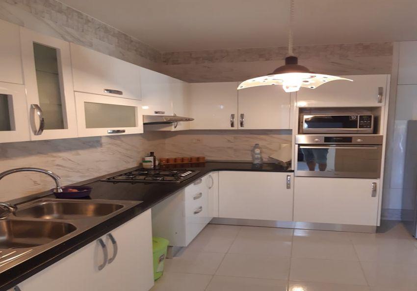 REF 2143: Un bel Appartement s+2 à bhira Bizerte