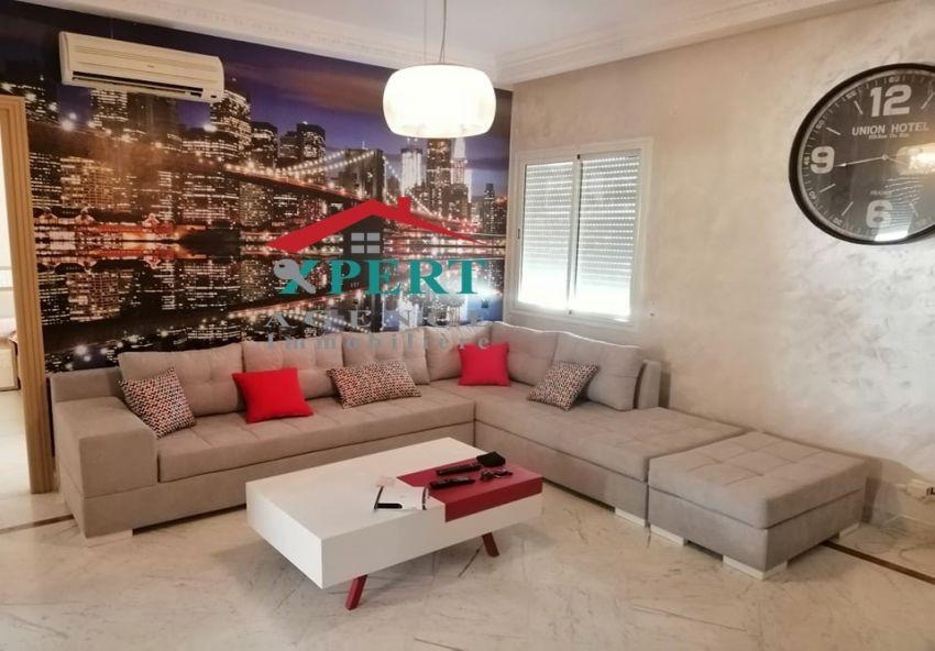 Appartement s+1 à Khezema