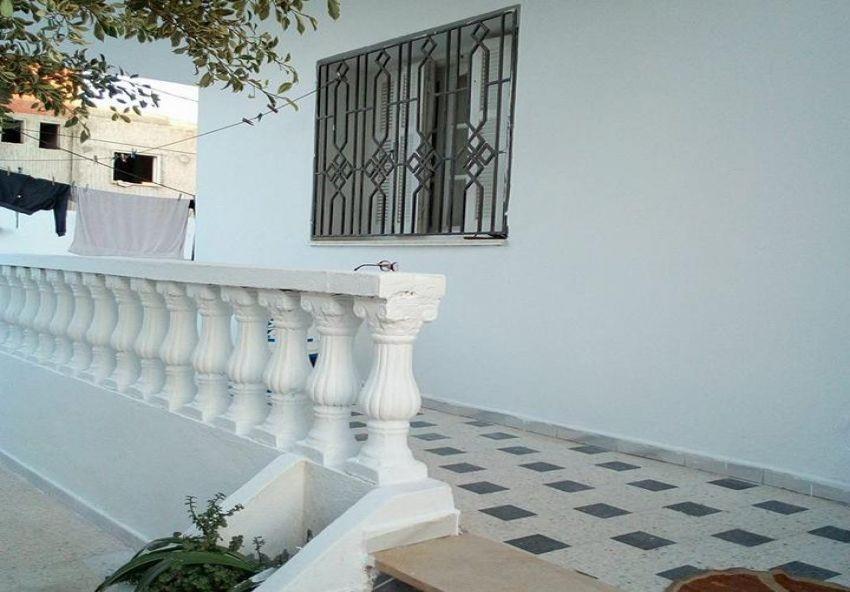 Maison à l'escale ariana 3m101