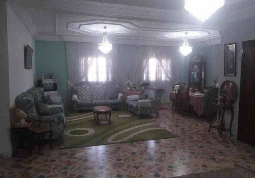 Villa Boumhel Bassatine 3m033