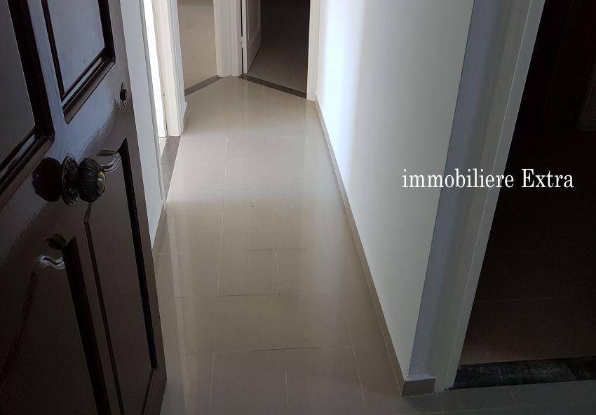 location appartement au lido