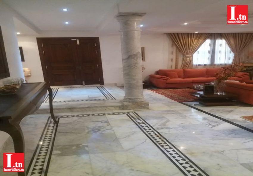 Villa Haut Standing Soliman Plage