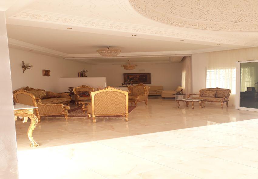 Villa Sidi Thabet 3M249