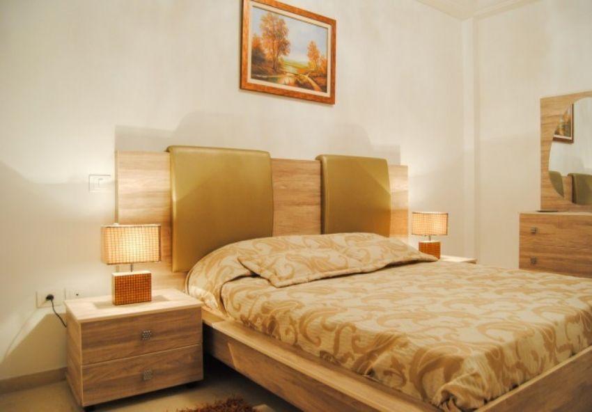 Appartement S+3 bon Standing La Nouvelle Medina ben Arous