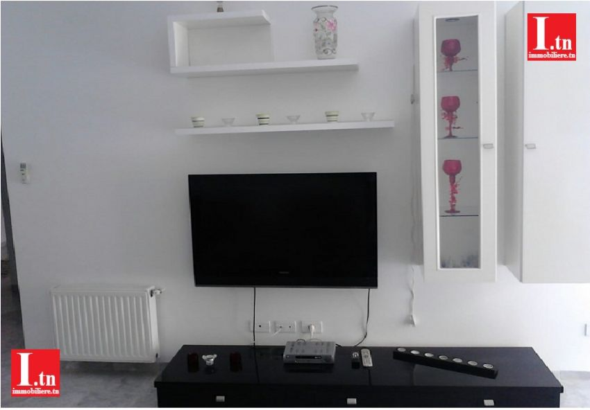 APPARTEMENT STANDING SOUSSE