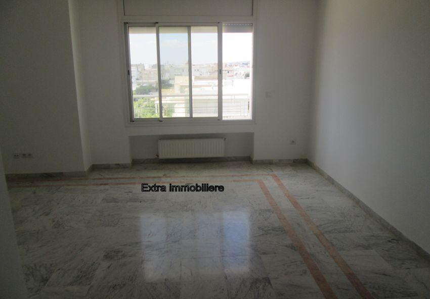 vente appartement a Nabeul