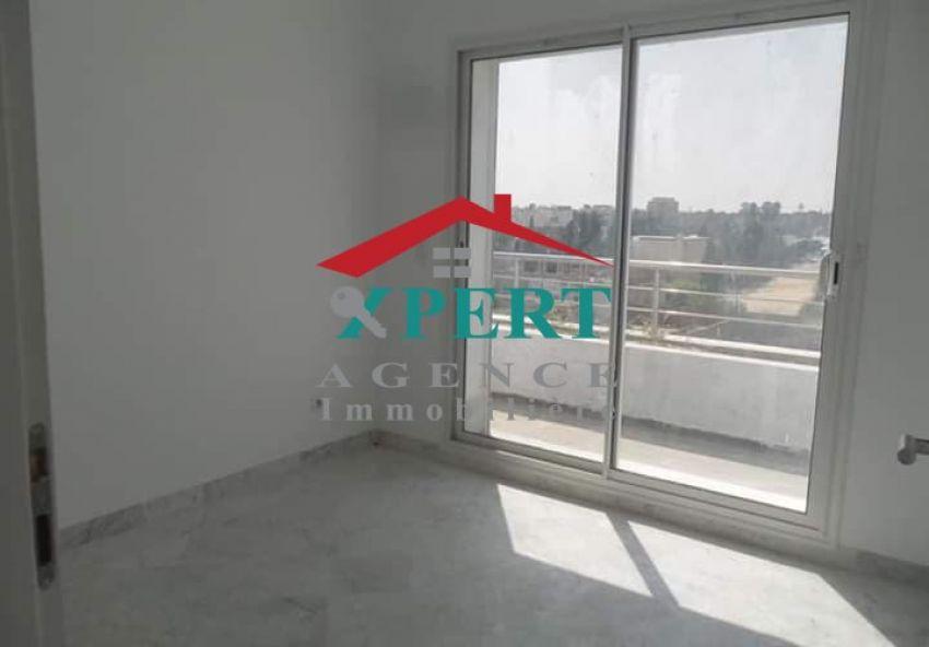 un appartement  de standing à El kantaoui