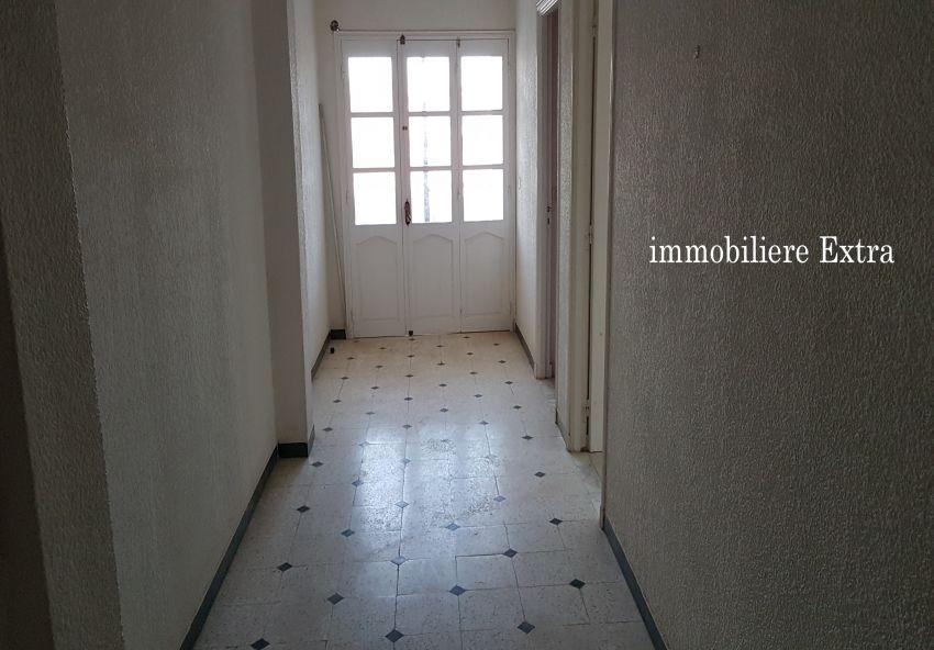 location etage de villa a  nabeul