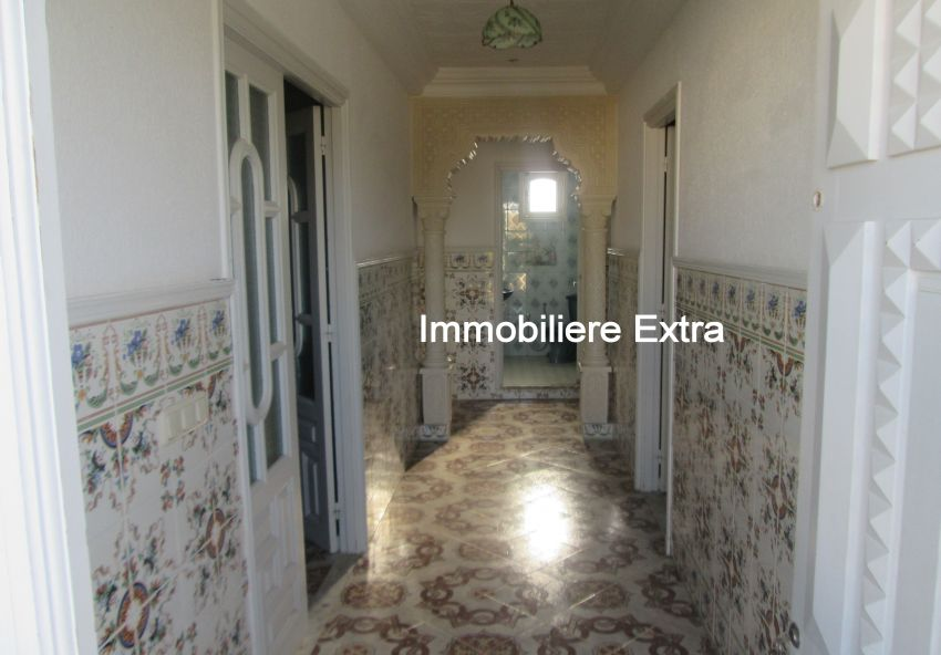 Location Appartement à Nabeul