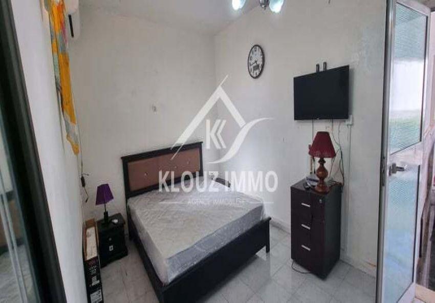 Réf DM7206 A louer Une Maison de Campagne à Dar Janna Bizerte