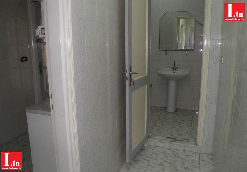 Appartement Belvue  Lacagna 3M355