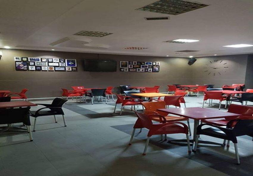 Fond de commerce Café Nabeul 3M375