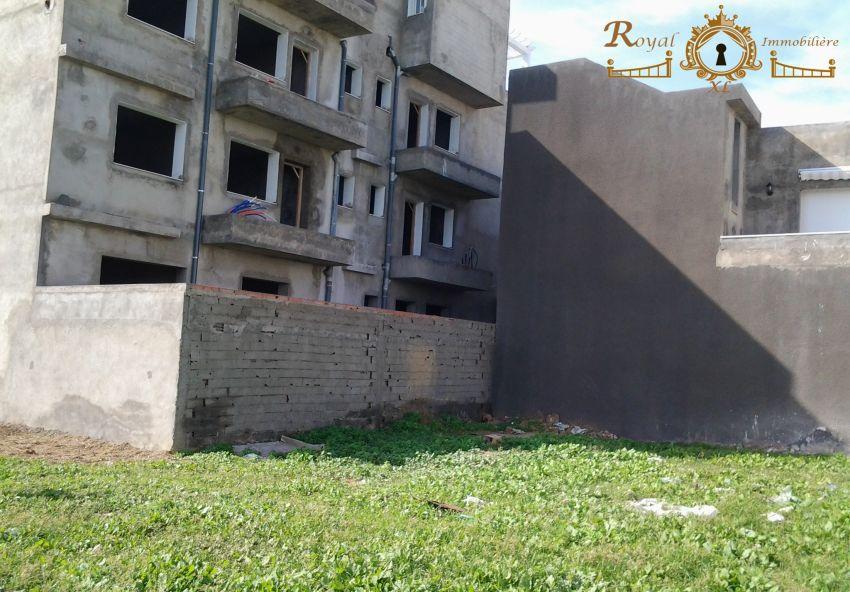terrains ;; cité riadh_2 kélibia