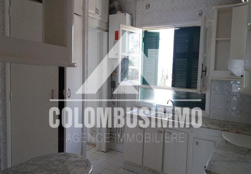 Appartement S3 Manar 2