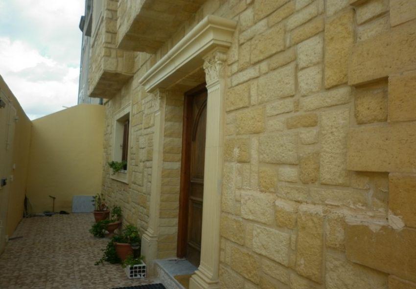 Villa style américain avec piscine + un appartement à Hammamet Nord AFH