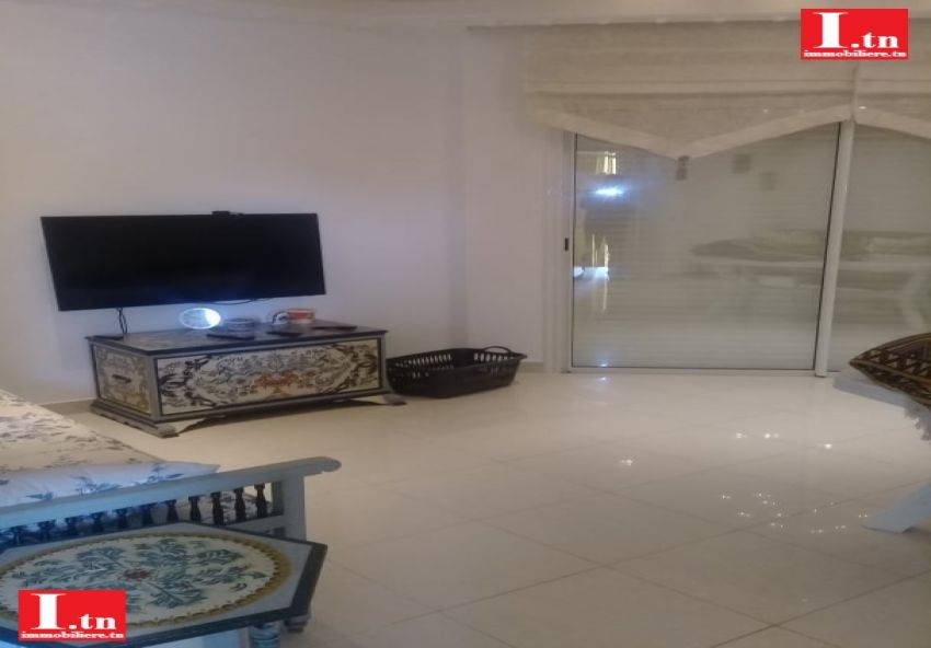 Villa Yasmine Hammamet Standing 3M353