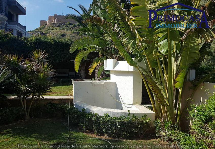 location estivale à Kélibia